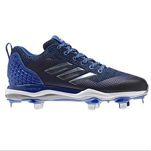 Adidas PowerAlley 5 Women's Softball Cleats B39221